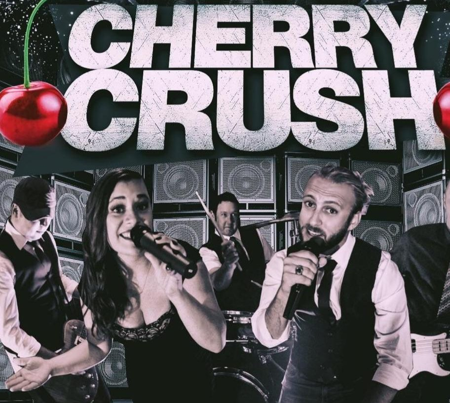 Cherry Crush Band